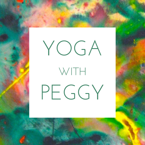 Yoga with Peggy